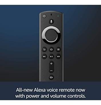 amazon fire tv 4k *entrega inmediata* última generación