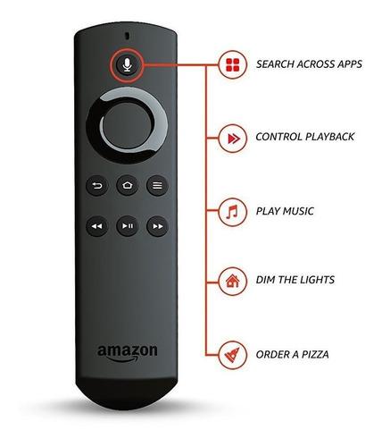 amazon fire tv box stick bajo pedido led video peliculas
