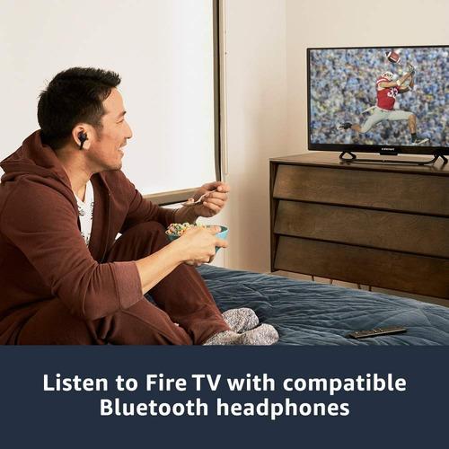 amazon fire tv stick 2019 ultima genrcn alexa smart tv promo