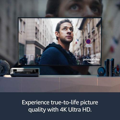 amazon fire tv stick 4k hdr con alexa ultima generación