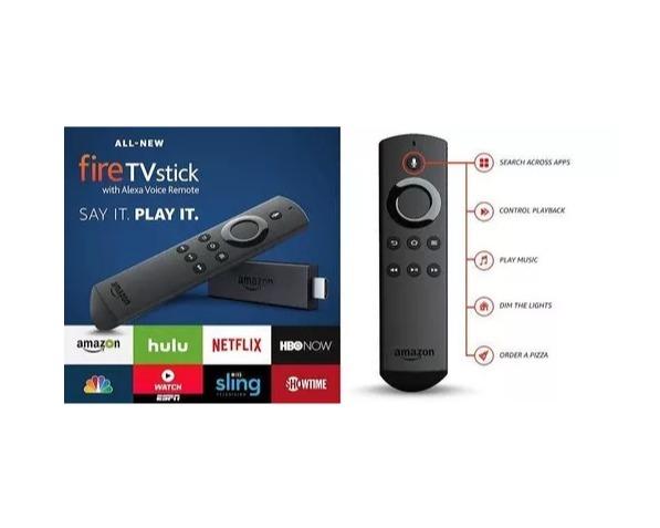 Fire Tv Stick Gratis