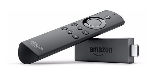 amazon fire tv stick smart tv alexa / entrega inmediata
