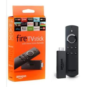 Amazon Fire Tv Stick Smart Tv Entrega Inmediata Disponible
