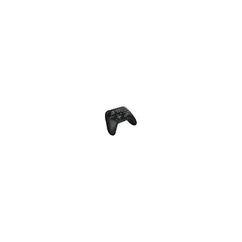 amazon - fuego tv regulador del juego (2015 modelo) - negro