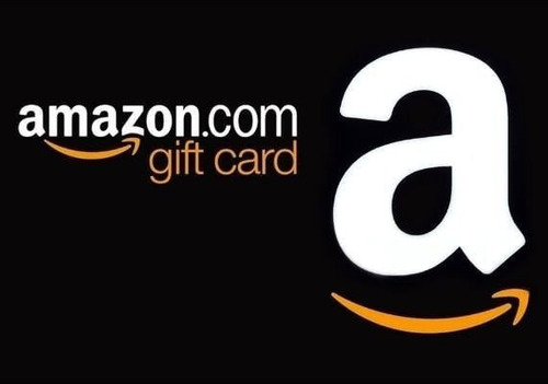 amazon gift card usd 100 dolares