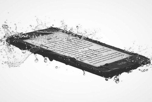 amazon kindle paperwhite 2019 8gb sumergible e-reader