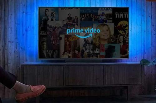 amazon prime video 4 pantallas entrega inmediata 30 días