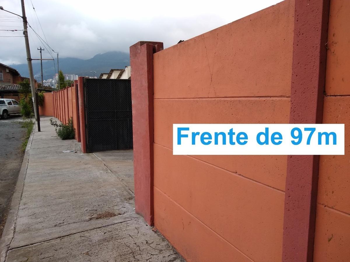 amazonas y 6 de diciembre, avenida el inca