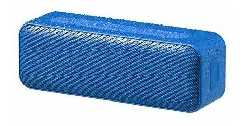 amazonbasics - altavoz estereo bluetooth (15 w resistente al