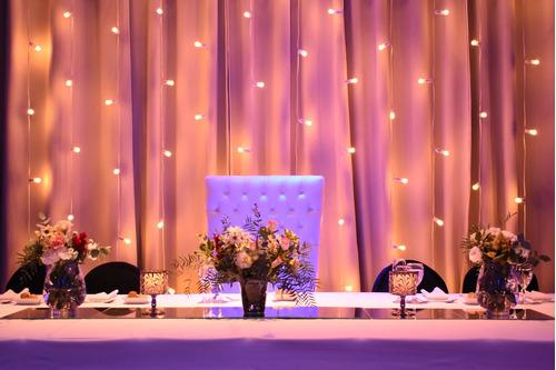 ambientación decoración de fiestas cumpleaños casamientos