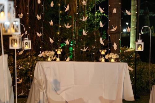 ambientación eventos decoración fiestas