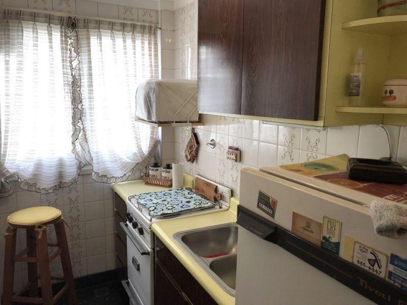 ambiente divisible apto crédito, cocina separada y baño com