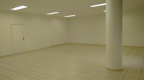 ambiente tranqüilo, bom espaço e valor de aluguel - coms4