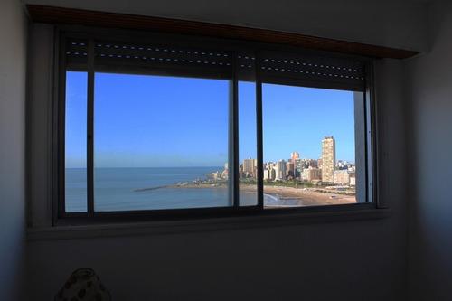 ambiente vista panoramica al mar