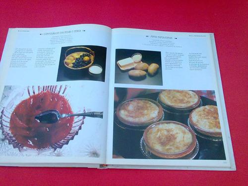 ambito de la cocina -ediciones genesis año 1992 -pag 180