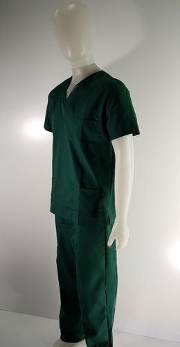 ambo sanitario enfermera veterinario farmacia t. 3xl al 4xl