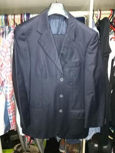 ambos o ternos talla 46, otoño-invierno, usados, buen estado