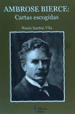 ambrose bierce(libro )