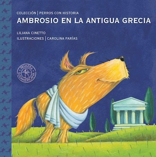 ambrosio en la antigua grecia de cinetto liliana sudamerican