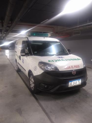 ambulancia 1123287272 eventos deportivos