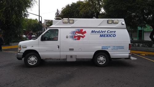 ambulancia 2008 aev traumahaw potente increible 5524755203