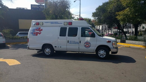 ambulancia 2008 sensacional superpotente ganala 5524755203