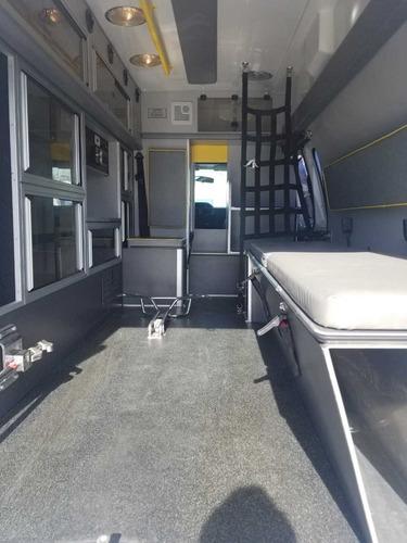 ambulancia 2010 leader padrisima correlona uff! ganala ya!!