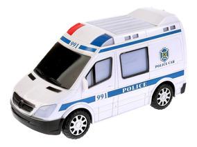 De Juguete A Movimiento Y LucesSonidos Con Ambulancia Pila txhsrCdQB
