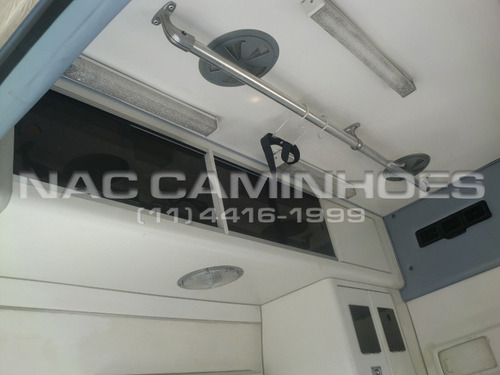 ambulancia renault trafic fcc 2001/2001