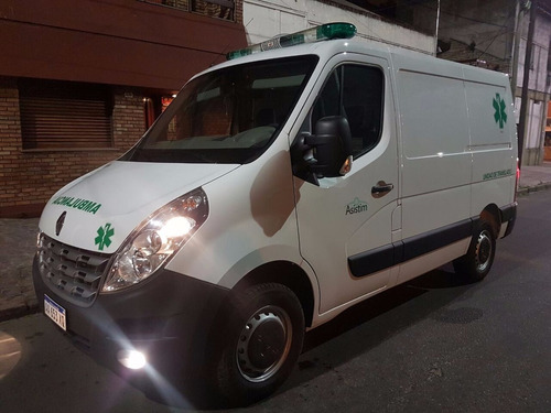 ambulancia traslado cobertura medica de evento zona sur