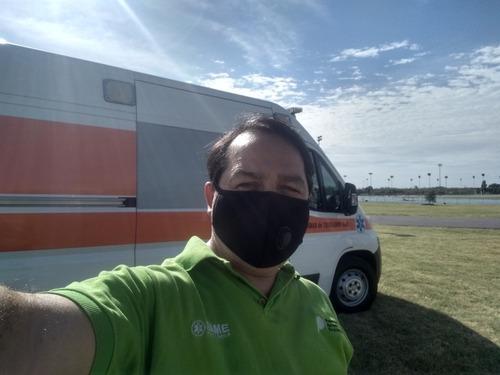 ambulancia traslados de todo tipo  eventos deportivos