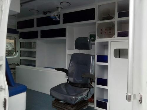 ambulancia urbana 2018 nueva vendo, oferta insuperable