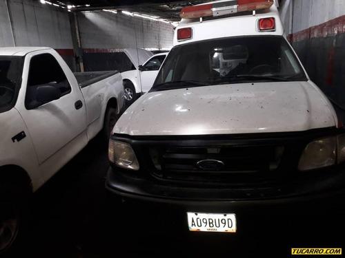 ambulancias ambulancias pickup