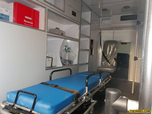 ambulancias ambulancias sincronica