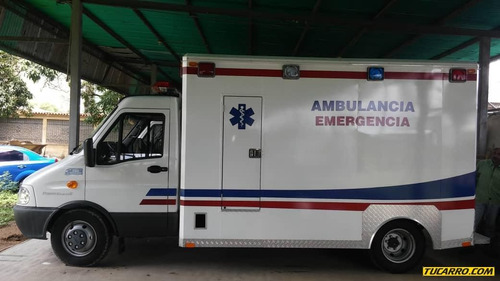 ambulancias ambulancias sincrónico