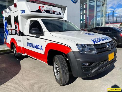 ambulancias otros