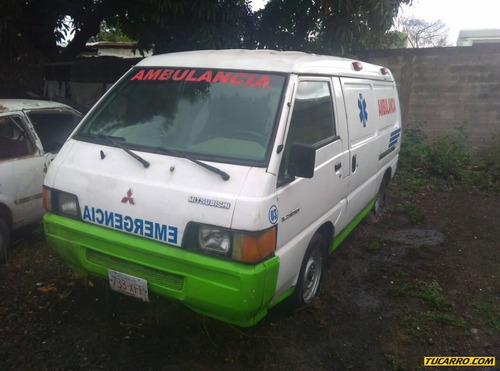 ambulancias otros l300