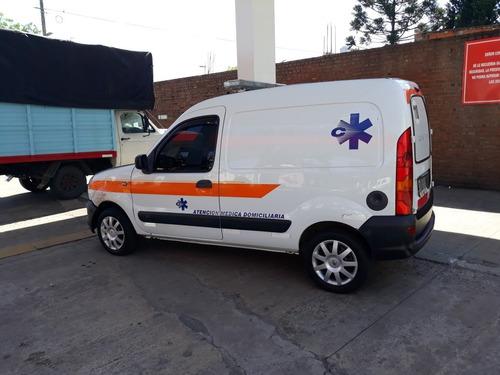 ambulancias para traslados;descuetos a afiliados de obras s
