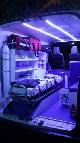 ambulancias traslados eventos el precio mas economico