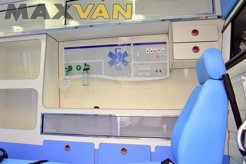 ambulância remoção | ducato | sprinter uti | ambulância uti