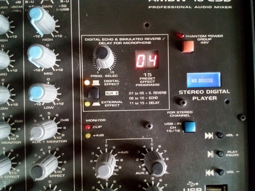 ambw16 ciclotrom wattsom