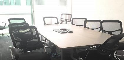 amc renta de funcionales oficinas enpolanco.