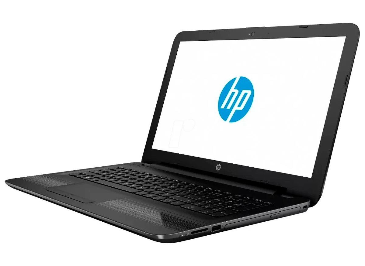 Laptop Hp 15 Amd A10 Touch Quadcore 2tb Dd 12gb Ram Dvd