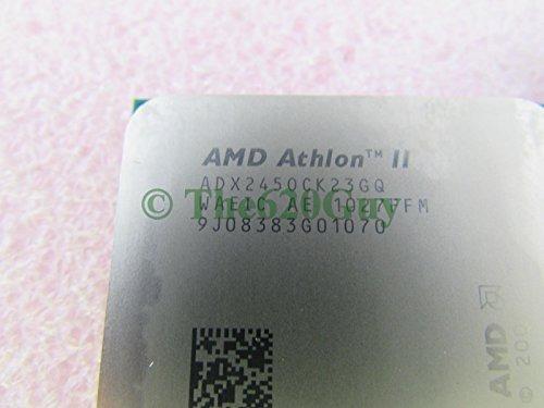 amd adx2450ck23gq athlon ii x2 245 2.90ghz enchufe am2 / am