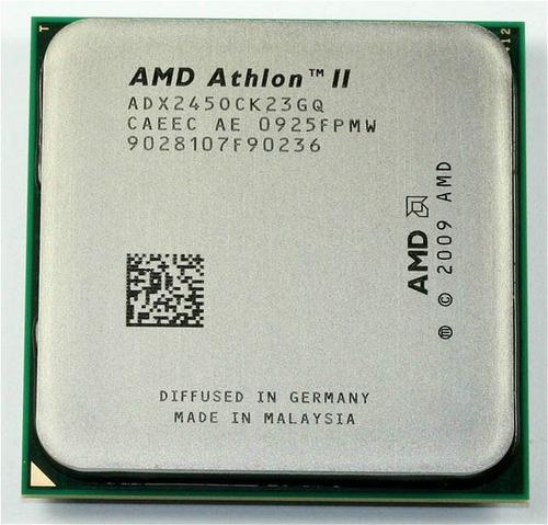 amd athlon ii x2 245 2.9ghz am3 processador dual core