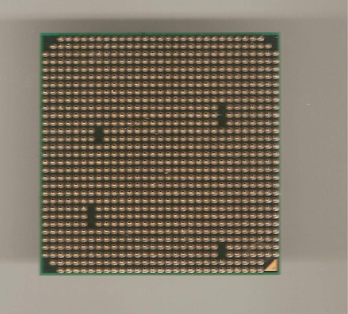 Amd Athlon Ii X3 425 27ghz Tri Core Socket Am3 Unlock 37900 En Cargando Zoom