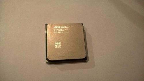 amd athlon ii x4 651 quad core 4m/3.0ghz socket  fm1 (905)