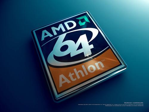 amd athlon processador