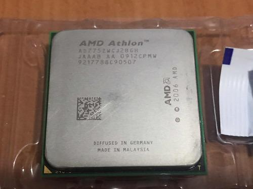 amd athlon x2 7750 black edition