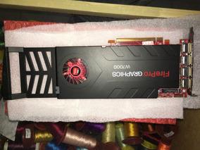Amd Firepro W5100 - Placas de Vídeo PCI Express [Melhor